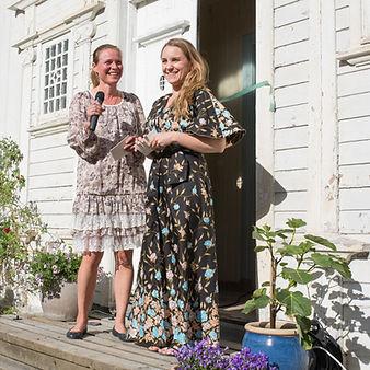 Pernille gjærder olsen og Annicken Thrane-Steen.jpg