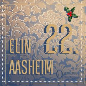 ELIN AASHEIM