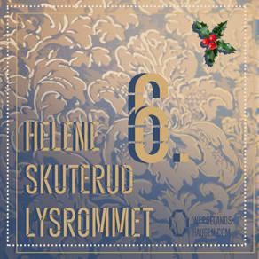 HELENE SKUTERUD/LYSROMMET