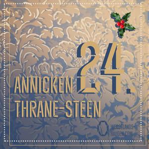 ANNICKEN THRANE-STEEN