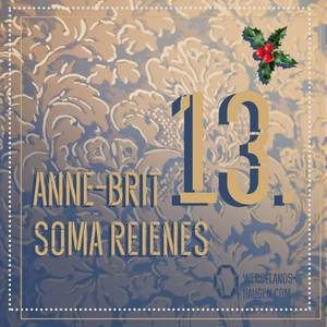 ANNE-BRIT SOMA REIENES