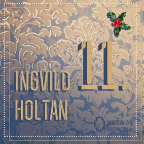 INGVILD HOLTAN
