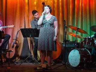 MS Quartet show at Vitello's - 08/24/17