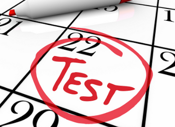 ACT Test Dates - 2018 Full Guide