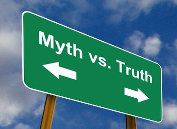 4 Myths About the SAT & ACT
