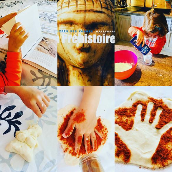 23 ateliers pour aborder l'histoire de l'art, des techniques et des artistes avec les kids