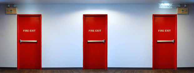 Embark Consulting Fire Safety Consultant