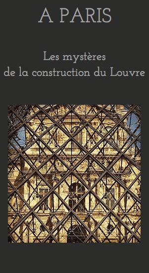 Chasse au trésor Musée du Louvre