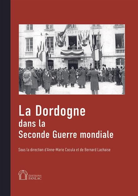 Dordogne Resistance Fanlac Gabrielle Les