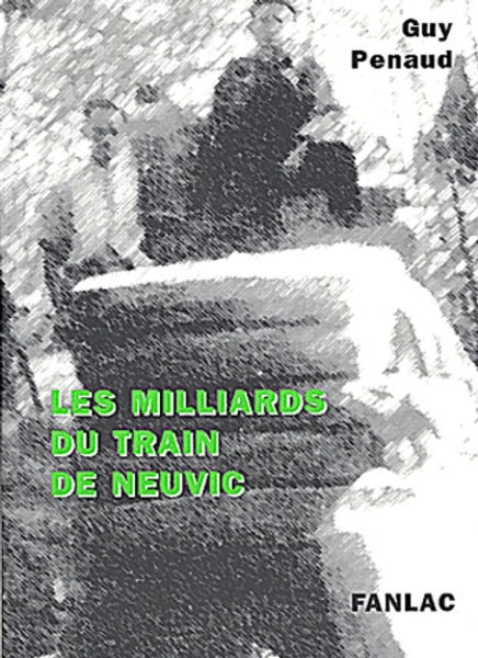 Guy Penaud Train Resistance Fanlac Gabri