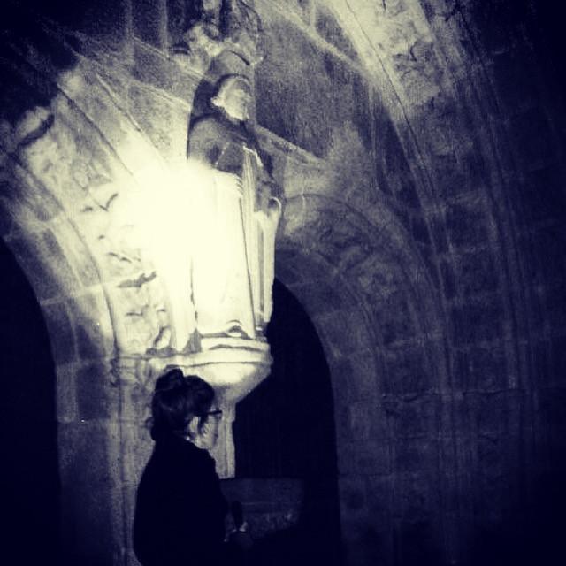 L'histoire de saint Ronan