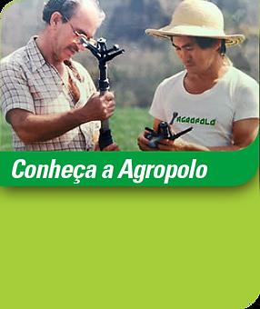 Conheça a Agropolo