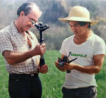 Fundador Agropolo