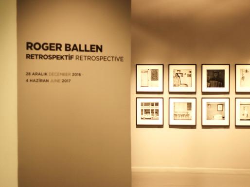 Roger Ballen: Bilinçsizlik karnavalı