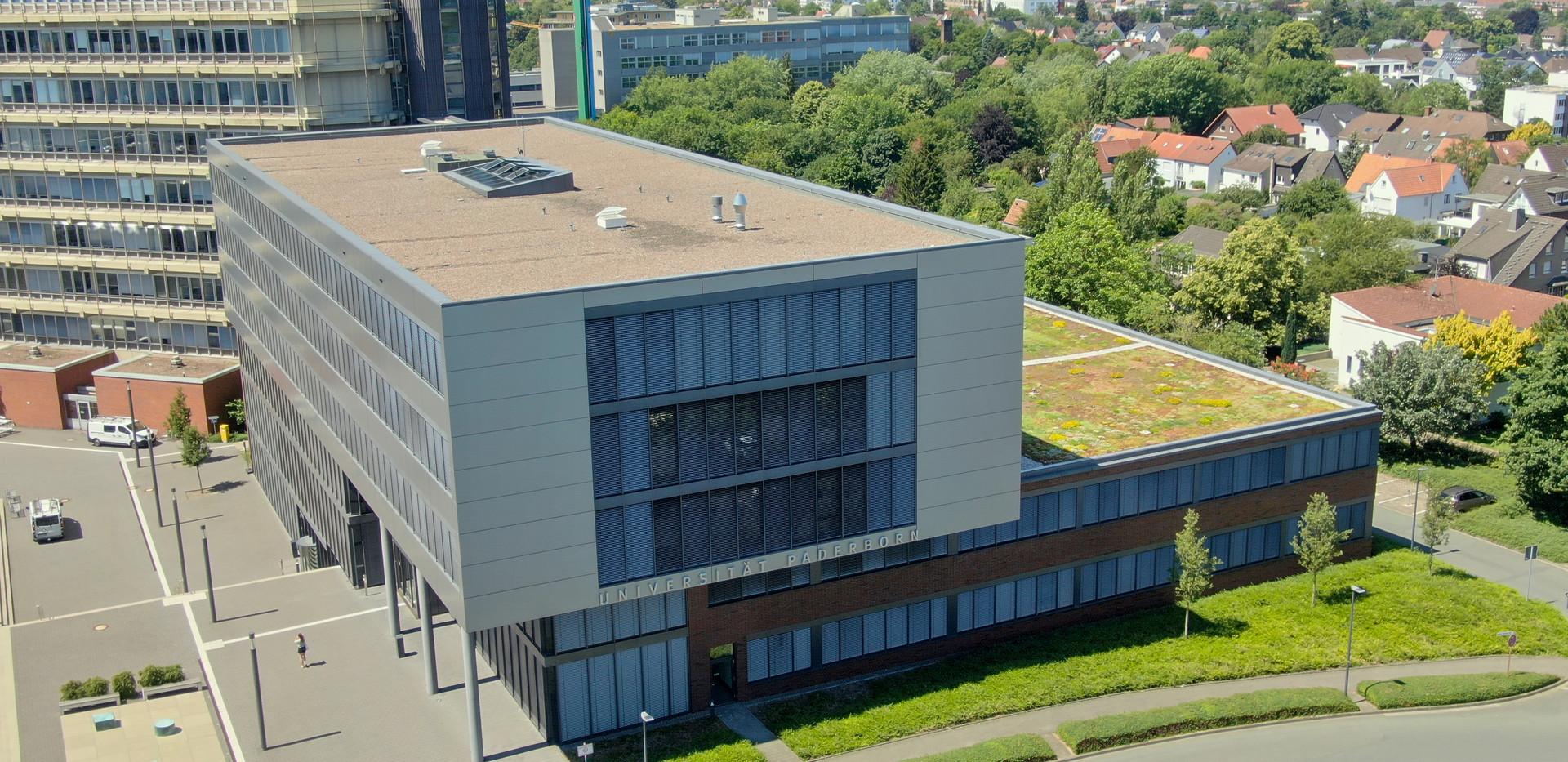 Uni Paderborn