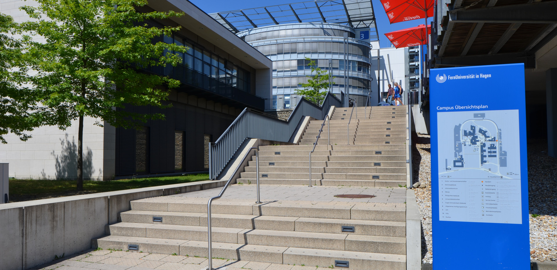 FernUniversität in Hagen