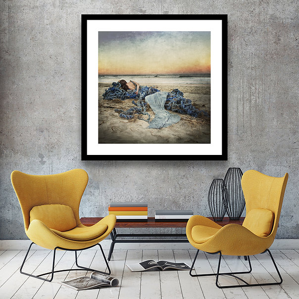 Interior Design Yellow Chairs Fine Art Phoography Interior Styling