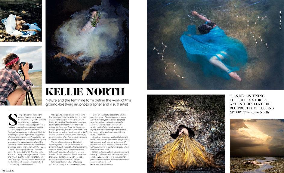 Artist Profile - Kellie North.jpg
