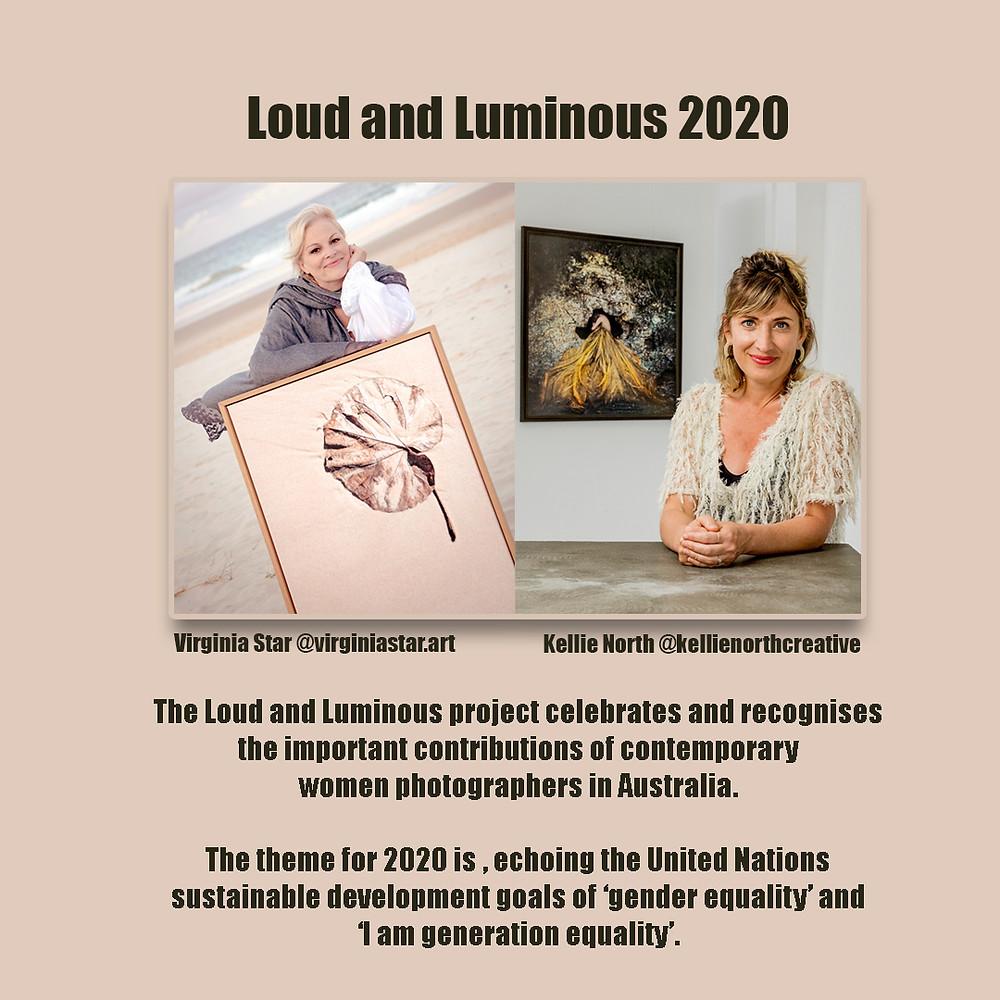 Loud and Luminous 2020