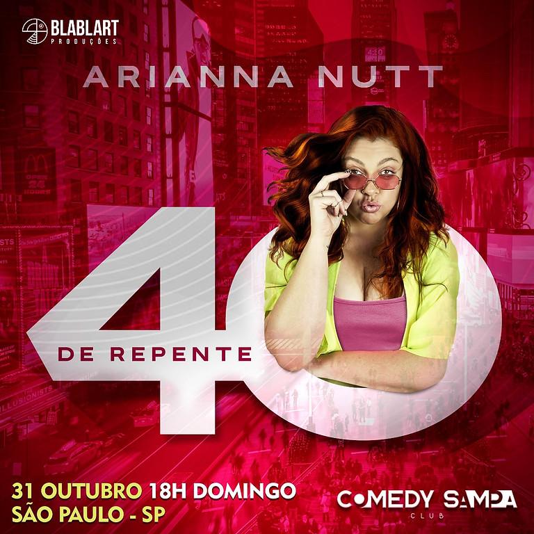 ARIANNA NUTT - De Repente 40