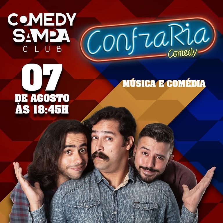 Confraria Comedy