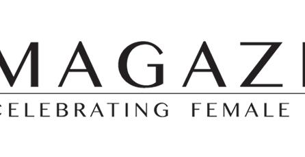 F Magazine - Celebrating Female Success