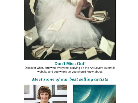 Art Lovers Australia