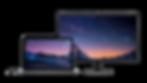 desktop extended