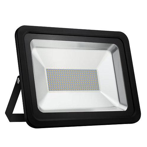 150W LED Floodlight Warm White Security Flood Light