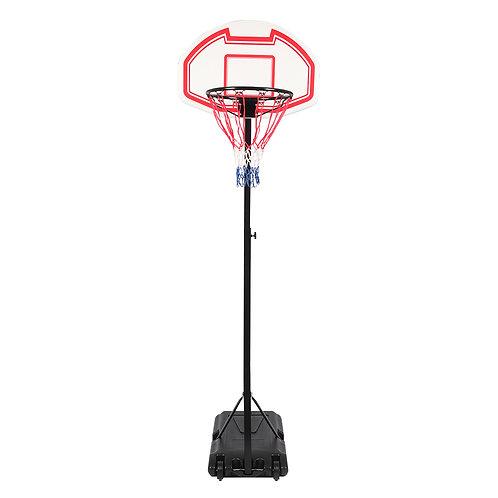HY-012-B03 Portable Kid Teenager Indoor Outdoor Basketball Stand Maxium Applicab