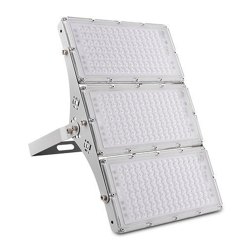 Modular LED Floodlight 300W Outdoor Security Light Cool
