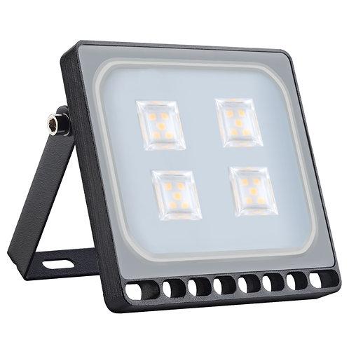Ultra-SLIM 20W LED Floodlight Spotlight Flood Lights Outdoor Security Warm White