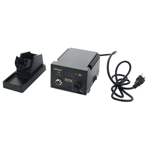 Constant-Temperature Soldering Station   Soldering Iron Kit with LCD Display