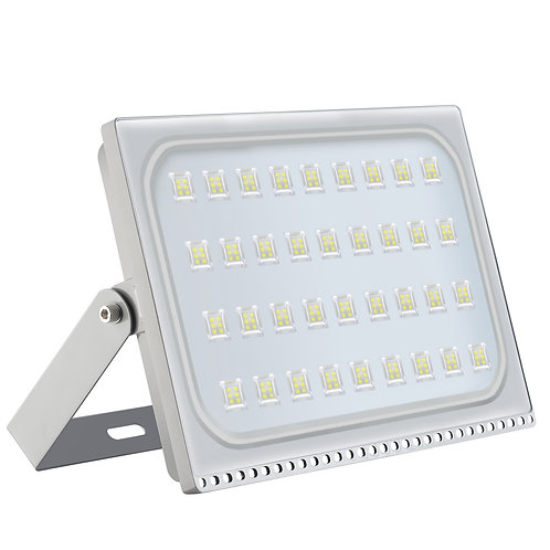 Ultra-SLIM 200W LED Floodlight Spotlight Flood Lights Outdoor Security Cool