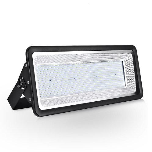 800W LED Floodlight Warm White Security Flood Light