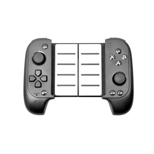 Wireless Bluetooth Handle Gamepad Mobile Game Controller For iPhone Android