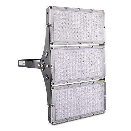Modular LED Floodlight 300W Outdoor Security Light Warm