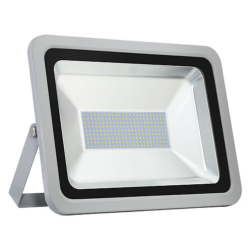 150W LED Floodlight Cool White Security Flood Light