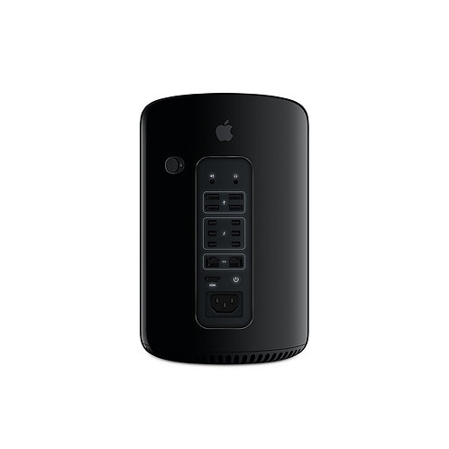 Mac Pro 3.5GHz 6-Core Intel Xeon E5