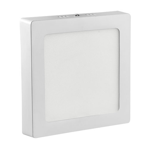 12W Square Super Bright LED Flush Mounted Ceiling Light Fixtures