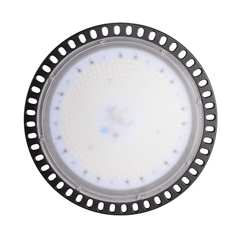 LED High Bay Light 200W Ultra-thin Bay UFO Warehouse Industrial Lights
