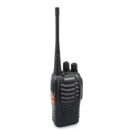 BaoFeng BF-888S 5W 400-470MHz Handheld Walkie Talkie/Interphone Black