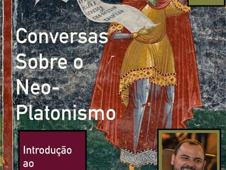 Dia 4/ago, 20h30, Pedro Martins fala sobre neoplatonismo de Porfírio de Tiro