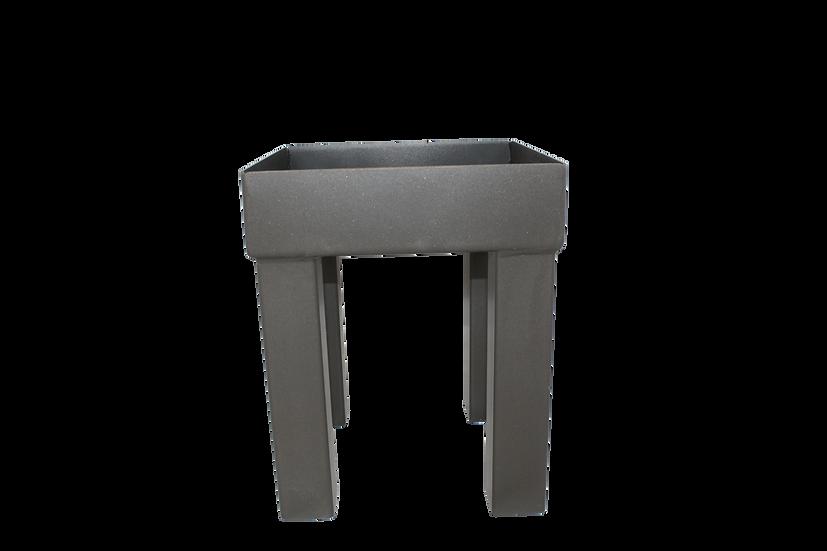 Single Cube Base