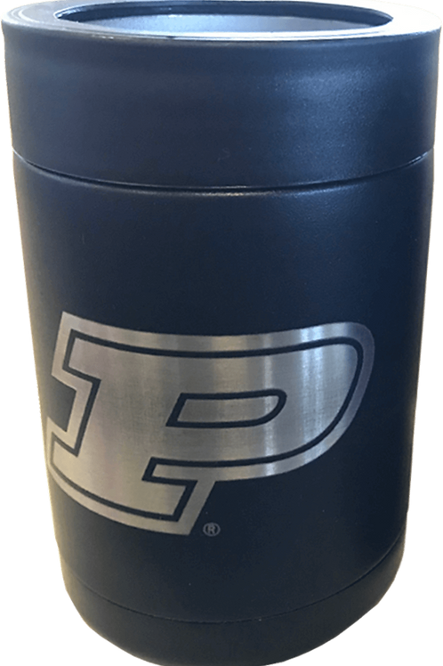 Purdue Boilermakers Engraved Beverage Vessel