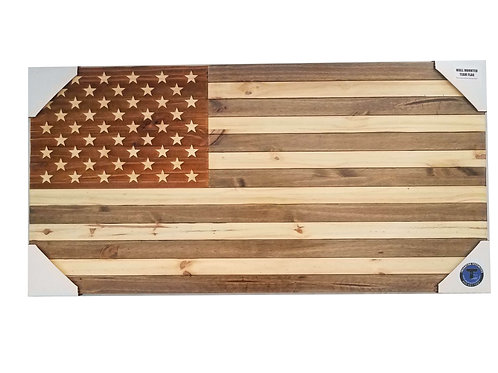 USA Flag - Small