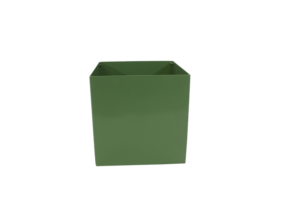 Medium Cube (Green)