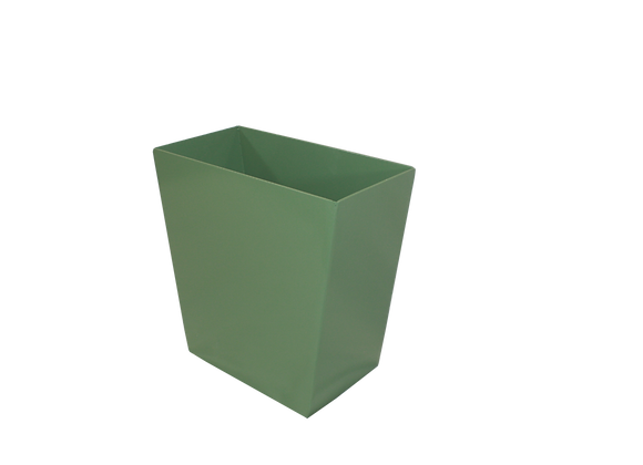 Large Tapered Elegance (Green)