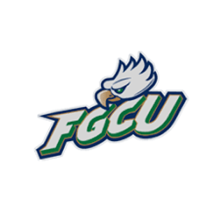 Florida Gulf Coast Eagles Magnetic Bottle Opener