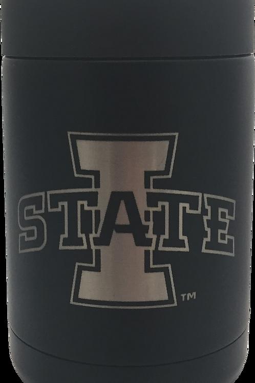 Iowa State Cyclones Engraved Beverage Vessel